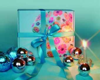 Ein schönes geschenk für sich selbst oder die schwangere freundin